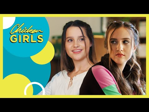 "CHICKEN GIRLS | Season 5 | Ep. 10: ""Profound Romantic Undertones"""