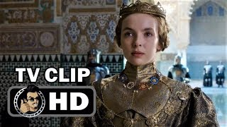 """THE WHITE PRINCESS Official Clip """"Spain"""" (HD) Starz Drama Series SUBSCRIBE for more TV Trailers HERE:..."""