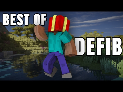THE BEST OF DEFIB