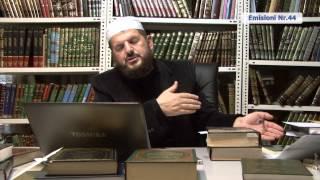Nr.44 Pyetje Dhe Përgjigje Në Facebook - Dr. Shefqet Krasniqi