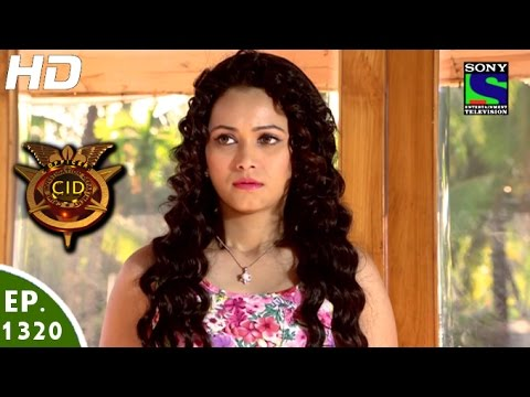 CID - सी आई डी - Chamakta Kankaal - Episode 1320 - 3rd January, 2016