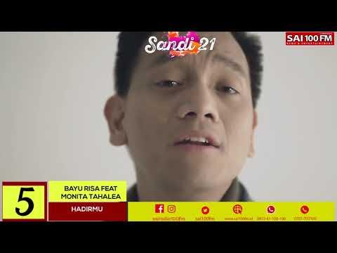 SAI 100 FM - SANDI 21 EDISI 21 MEI 2018 | LAGU TERBARU INDONESIA