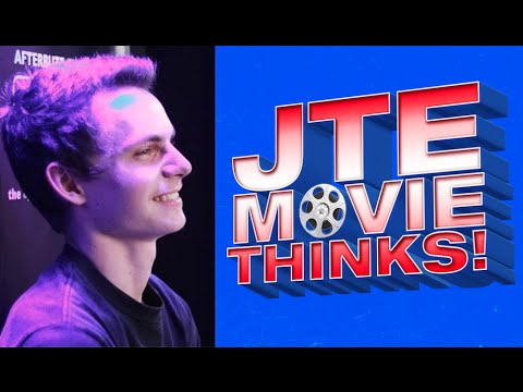 JTE Movie Thinks! Episode #3. – Cody Hall