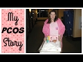 How To Get Pregnant with PCOS  -4 Years with No Period! My PCOS Story / PCOD