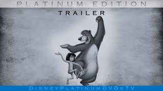Video The Jungle Book (40th Anniversary Platinum Edition) Fall 2007 Trailer MP3, 3GP, MP4, WEBM, AVI, FLV November 2018