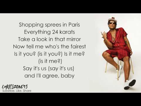 gratis download video - Bruno-Mars--Thats-What-I-Like-Lyrics