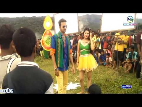 Video Bangladeshi Hot Actress Porimoni Unseen Shooting video  ✔ Media Barta download in MP3, 3GP, MP4, WEBM, AVI, FLV January 2017