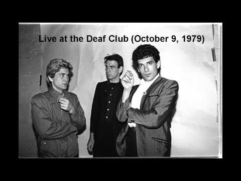 tuxedomoon - Tuxedomoon Live at The Deaf Club San Francisco, CA October 9, 1979 1. Volo Vivace (00:10) 2. Suite en Ceaser (02:13) 3. Tritone (Musica Diablo) (04:58) 4. 59...