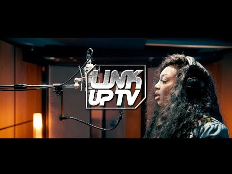 Ms Banks – Behind Barz | Link Up TV