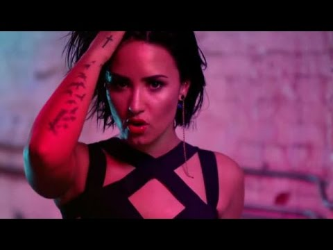 Demi Lovato - Confident official video
