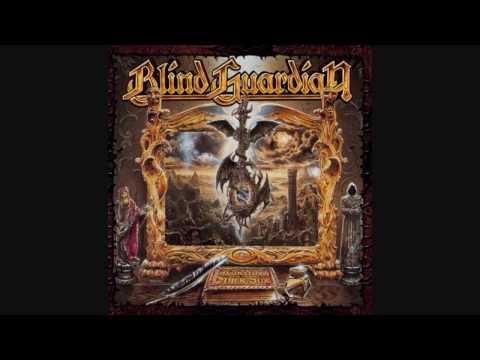 Tekst piosenki Blind Guardian - A past and future secret (Demo) po polsku