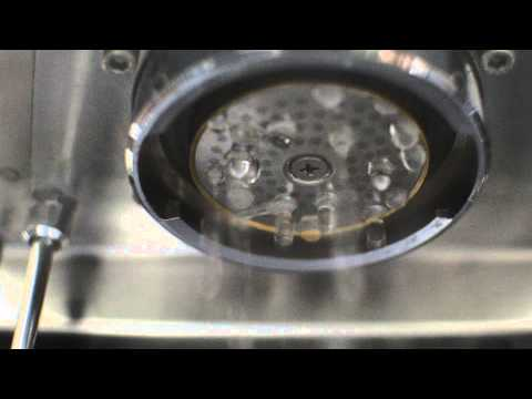 Gaggia Classic IMS Competition Shower Screen 200 µm