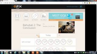 Nonton Qfx (how to buy or reserve ticket online ) Film Subtitle Indonesia Streaming Movie Download