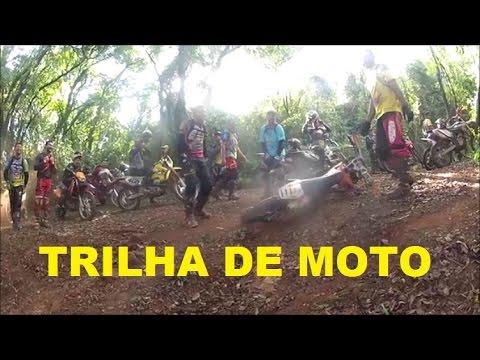 TRILHA DE MOTO:  FERIADO DE TIRADENTES EM SÃO JORGE DO IVAÍ