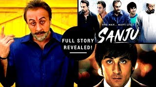 Video Sanju | Official Biopic | Full Story Revealed | Sanjay Dutt Biography | Rajkumar Hirani Film MP3, 3GP, MP4, WEBM, AVI, FLV Juni 2018