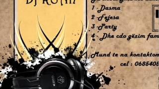 Altin Shira - Kolazh Dasmash Live