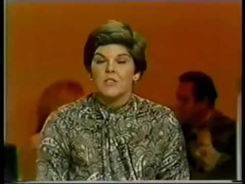 Election Night 1976 ABC News Coverage