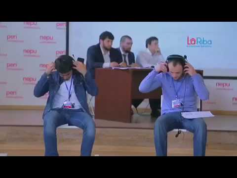 Парламенты Дагестана и Лениградской области договорились о сотрудничестве