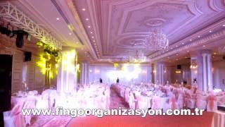 Fingo Müzik - DJ Performansı - Elite World Business Florya Hotel