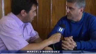 DECLARACIONES DEL CANDIDATO A INTENDENTE: VIDEO CON LA 2DA PARTE DE LA ENTREVISTA A MARCELO RODRIGUEZ