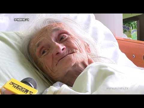 Покинуту 92-річну бабусю знайшли куди прилаштувати [ВІДЕО]