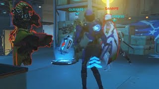 Overwatch Bronze Moments #33! Some of the most ridiculous moments of bronze play and bronze players in Overwatch! ➥Design...