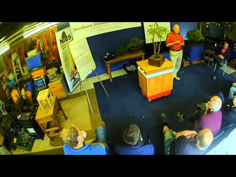 NIBS Willowbog School Weekend May 2014