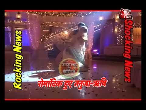 Kasam Tere Pyaar Ki: Rishi & Tanuja's MOHABBATEIN!