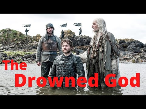 The Drowned God: history and lore - livestream