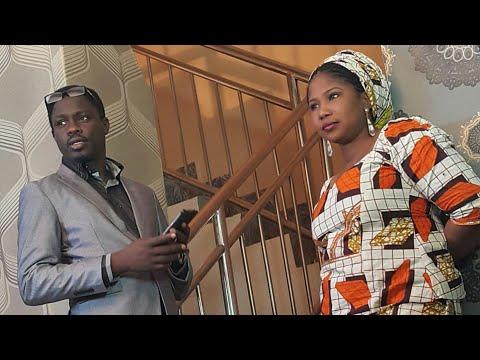 Ma'aurata Biyu Ni da matata 3&4 Latest Hausa Film