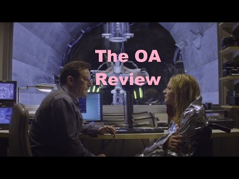The OA (Netflix): Episode 6 Review and Thoughts