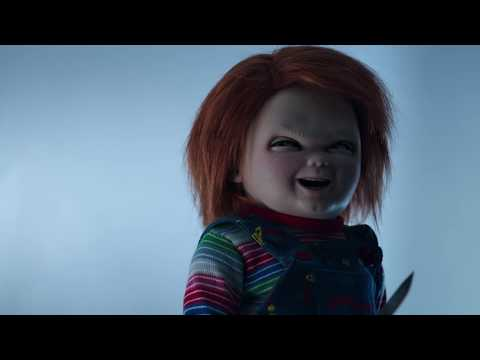 Cult of Chucky (2017) (HD) - You can see me