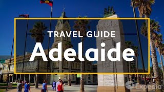 Adelaide Australia  city photos : Adelaide Vacation Travel Guide | Expedia