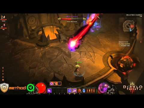 Diablo 3 - Zoltun Kulle (Inferno) Kill Video Video