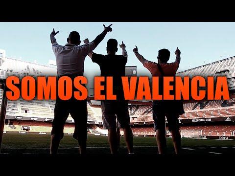 Somos el Valencia (ft. Raúl Antón)  Versión de