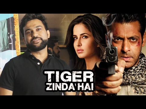 Video Director Ali Abbas OPENS On Salman's TIGER ZINDA HAI download in MP3, 3GP, MP4, WEBM, AVI, FLV January 2017