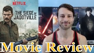 Nonton The Siege Of Jadotville (2016) - Netflix Movie Review (Non-Spoiler) Film Subtitle Indonesia Streaming Movie Download