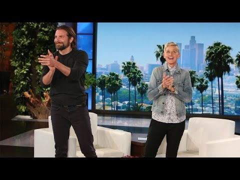 Bradley Cooper Talks & 39;A Star is Born& 39;