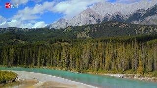 Kanada v divočině a mezi Indiány