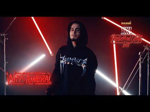 Wifisfuneral Freestyle - 2018 XXL Freshman