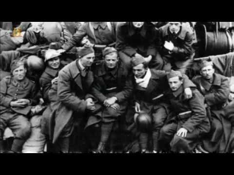 Polscy bohaterowie wojenni [2]: Cichociemni - Heroes Of War (Poland): Silent And Unseen