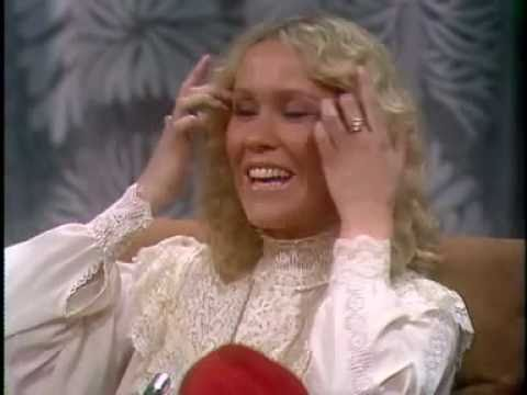 Dick Cavett Meets ABBA (1981)