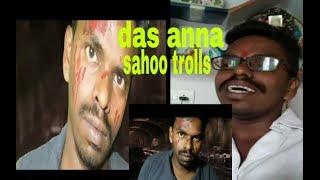 Darling das prabhas sahoo spoof trolled by katravalli media