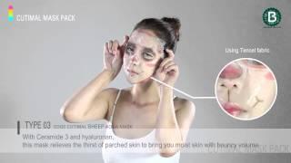 video thumbnail Edge Cutimal Mask 4 series youtube