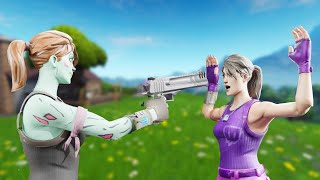 Fortnite | Killing twitch streamers #14 *GIVEAWAY (more info in description)* #Parallel100kRC