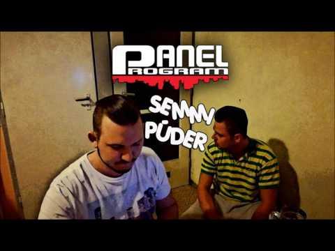 PanelProgram - Ilyenek VoltuNK (Semmi Púder EP) [2017]