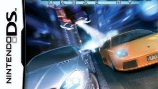 Nonton CGR Undertow - ASPHALT: URBAN GT 2 review for Nintendo DS Film Subtitle Indonesia Streaming Movie Download