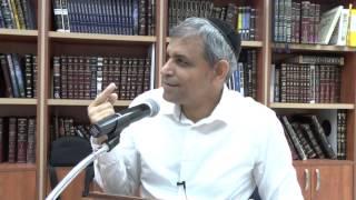 הרב יעקב אברג'ל – ימי בין המצרים – איך נהפכו 21 ימים נשגבים לימי דין?