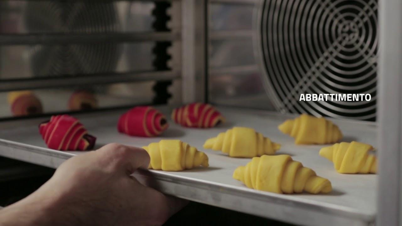 Che cosa prepariamo oggi con MultiFresh? Croissant