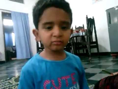 Qari Ahmed Abdullah Hussain Insha Allah